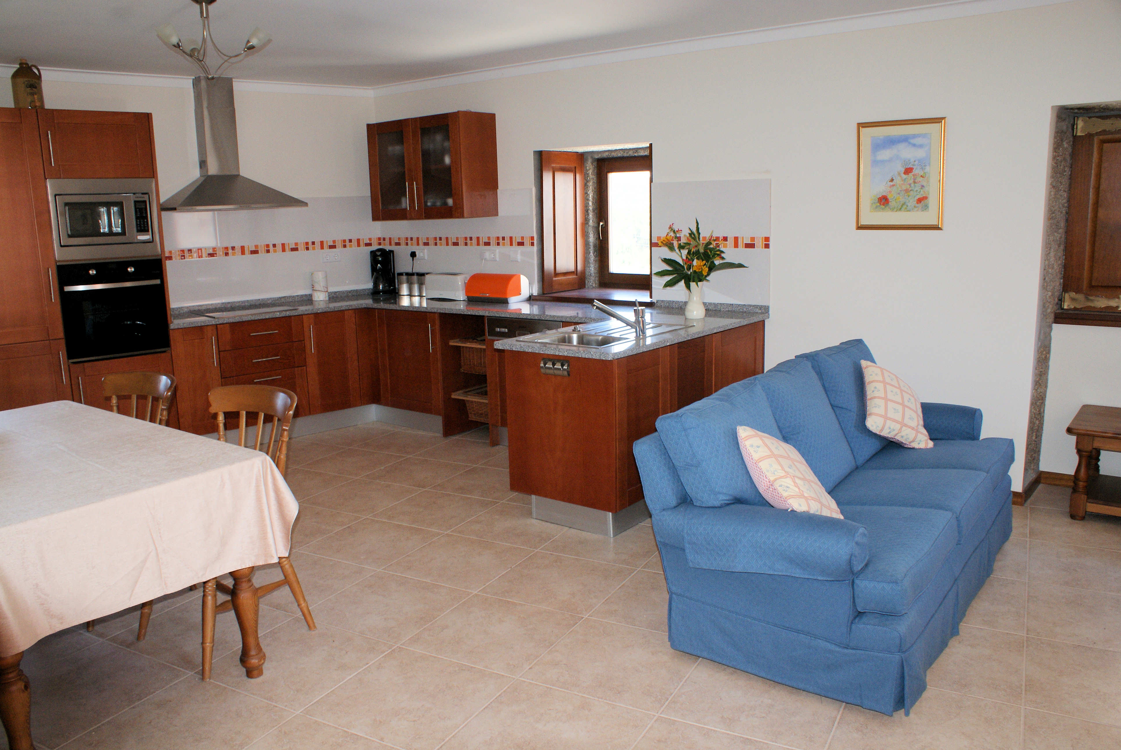Adega do Tinto - 2 bedroomed apartment