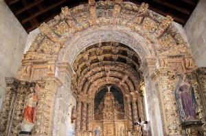 Barcos church