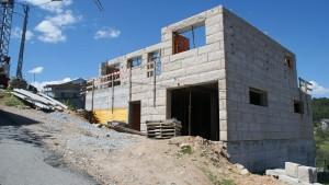 Next door building