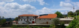 Holiday apartments in Central Portugal