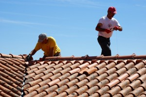 Quinta Sao Domingos Roof Repairs